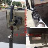 Verwendete hoher Bett-einzelner Nadel-Mischfutter-kleiner Zylinder-Nähmaschine (8365)