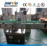 Máquina de etiquetado automática de la etiqueta engomada de la alta precisión