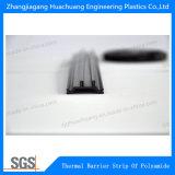 Material de isolação para a parede de cortina de vidro