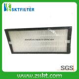 Heißer Verkaufs-Glasfaser-Media-Haufen-Filter