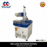 Máquina de la marca del laser de la máquina de la marca del tubérculo del laser del metal del RF del CO2
