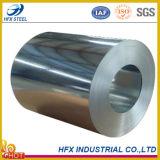 Bobine en acier de Galvnized de fournisseurs de la Chine de tôle de feuille en acier de toiture (0.14mm-0.8mm)