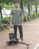 Asiento retractable de Kart del soporte del sostenedor del estilo del coche para el patín de Hoverboard