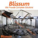 Machine 2017 de remplissage de l'eau de capsuleur de remplissage de Rinser de l'eau in-1 de Blissum 3