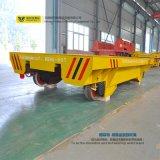 Trilho pesado da carga que segura transmitir motorizado carro da carga