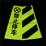 Leuchtstoffbelüftung-Sicherheits-warnender Verkehrs-Kegel