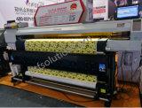 Impressora de Sublimation de tintura larga do grande formato com Epson 5113 cabeças