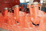 Y schreibt zentrifugale Öl-Pumpen