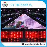 높은 정의 P4 임대 실내 LED 영상 벽