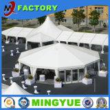 2017年の中国の技術アルミニウム物質的な党結婚式のテント