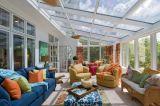 Woodwin 최신 판매인 안전 유리 알루미늄 유리제 집