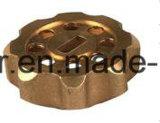 Fabricante bloqueable magnético de la vávula de bola