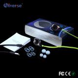 4.1 Écouteur mains libres sans fil stéréo de Bluetooth de musique de dans-Oreille de Bluetooth de sports