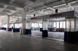 Yokistar Vorbereitungs-Bucht mit 2 Jahren Garantie-Spray-Stand-