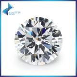 Pietra preziosa di cristallo sintetica di Zircon