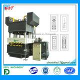 Máquina da imprensa hidráulica para a porta
