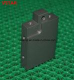 Alumínio de anodização da precisão para o OEM da boa vinda da máquina de enrolamento