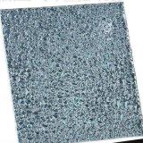 폴리탄산염 고품질 실내 칸막이벽을%s 돋을새김된 다이아몬드 장