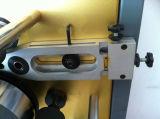 Stampatrice ad alta velocità del contrassegno di Flexo con l'impianto di riscaldamento supplementare Hy2001e