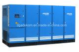 De roterende Compressor van de Lucht van de Schroef Directe Gedreven Olie Gesmeerde (kg315-10)