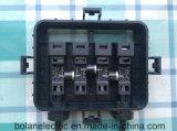 Солнечная распределительная коробка PV с кабелем PV и разъемом Mc4