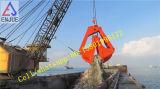 2 самосхват Dreding самосхвата раковины Clam веревочки веревочки 4 механически для земснаряда