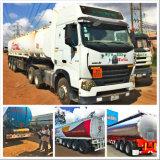 반 트레일러, 실용적인 트레일러 50-80 톤, 화물 트레일러, 트럭 트레일러