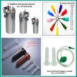 セリウムによって証明される精密自動接着剤分配機械