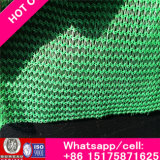 Rede/rede/pano da máscara de Sun do verde do jardim do HDPE para a estufa/berçário vegetal/Carportspecification, Specificationshade Factorwidth (M) comprimento (M)