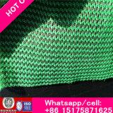 Rede/rede/pano ricos da máscara de Sun do verde do jardim do HDPE para a estufa/berçário vegetal/Carportspecification, Specificationshade Factorwidth (M) comprimento (M)