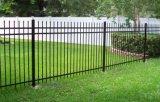 高品質の鋼鉄塀の競争価格の現代塀の塀のパネル