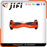 Bateria de lítio 2 Wheel Hoverboard com luz LED
