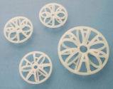 Plastikerzähler-Rosette-Ring-Gebrauch für Industrie