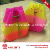 De nieuwe Waterdichte Rugzak van het Silicone van de Jonge geitjes van de Zak van het Strand van de Kinderen van de Kleur van het Suikergoed