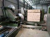 Máquina lateral de madera del conjunto del corte