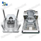 China Plastic Injection Mold Maker