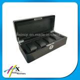 Populäres Kleinuhr-System 8, 10 kerbt Uhr-Paket-hölzernen Kasten