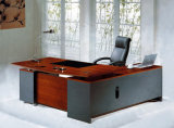 حديثة [مفك] يرقّق [مدف] خشبيّة مكتب طاولة ([نس-نو232])