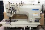 Máquina de coser del punto de cadeneta de alta velocidad 3-Needle