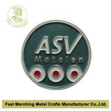 Divisas del Pin de la solapa del fabricante para los regalos promocionales