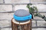 Altofalante sem fio novo de 2017 Bluetooth, altofalante ao ar livre Wsa-8622 de Bluetooth do mini altofalante portátil do colhedor do escudo de pano