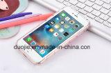 電話アクセサリの新しいモデルiPhone7およびSamsung新しいS7edge (XSDD-044)のための正方形のシリコーンの携帯電話の箱