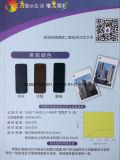 Il PVC della coestrusione di Huazhijie ASA-PVC Co-Si è sporto profili