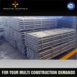 [ق235] فولاذ يغلفن [رينغلوك] بناء [سكفّولدينغس]