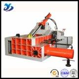 O Ce, ISO aprovou a prensa horizontal hidráulica da sucata do mais baixo preço