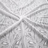 Têxtil Lace Fabric Wholesale Dubai French Lace Trimming