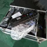 段階のディスコRGB 5X30Wの穂軸のドットマトリックスの表示DJはつく