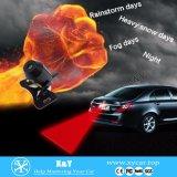 Neue Ankunfts-Antikollisionslaser-Warnleuchten-Qualitäts-Auto-Laser-Warnleuchten-Nebel-Licht