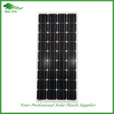 Comitati solari mono 150W a energia solare di vendita calda