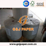 Weißes feuchtigkeitsfestes Seidenpapier für die Verpackung